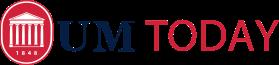 UM Today logo